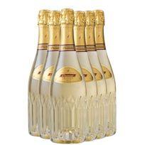 Champagne Vranken - Diamant Brut Lot de 6 Bouteilles