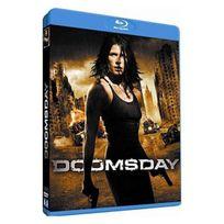 M6 - Blu-Ray Doomsday