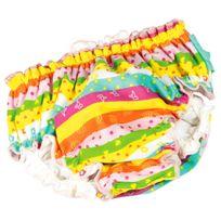 Fashy - Maillot de bain multicolore avec couche intégrée pour fillette