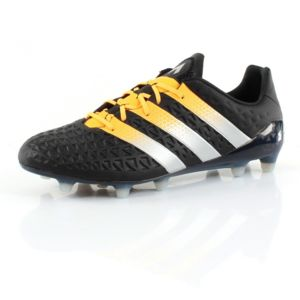 best service 8bb9e f775c adidas Performance Ace 16.1 FG AG Noir - Chaussures Football Homme GH8HUA1Z  - destrainspourtous.fr