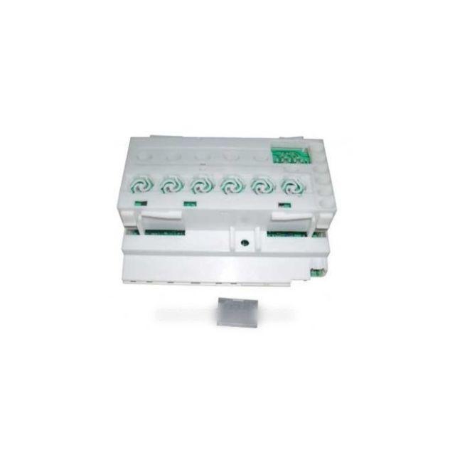 Arthur-Martin Electrolux Module de commande configure edw15 pour lave vaisselle arthur martin electrolux faure Pièce d'origine constructeur