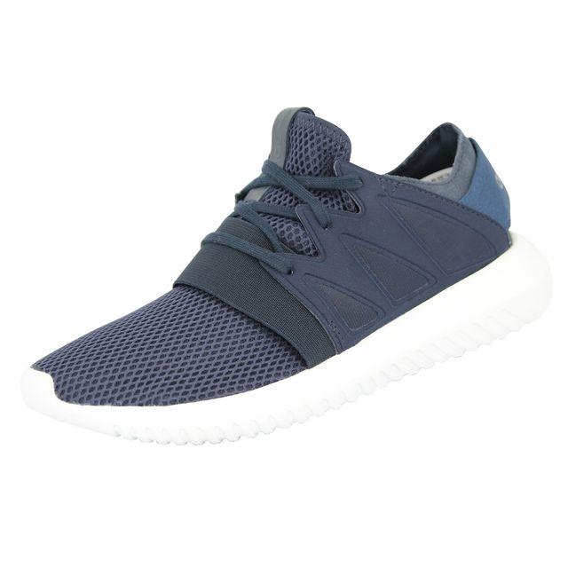 ede6c76525 Adidas - Adidas Originals TUBULAR VIRAL Chaussures Mode Sneakers Unisex Bleu