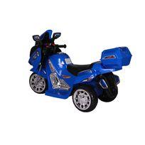 Fast And Baby - Moto électrique pour enfants