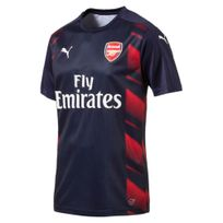 Puma - Maillot De Football Arsenal Fc Stadium Bleu Maillot Club Homme Football