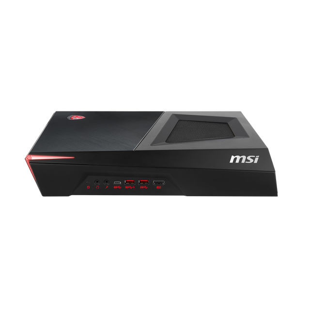 MSI - Trident-007EU - Noir