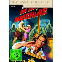 Warner Home Video - Dvd - Dvd Die Zeitmaschine - Classic Collection IMPORT Allemand, IMPORT Dvd - Edition simple