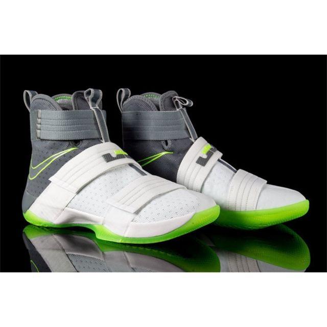 Nike Lebron Soldier 10 Sfg pas cher Achat Vente