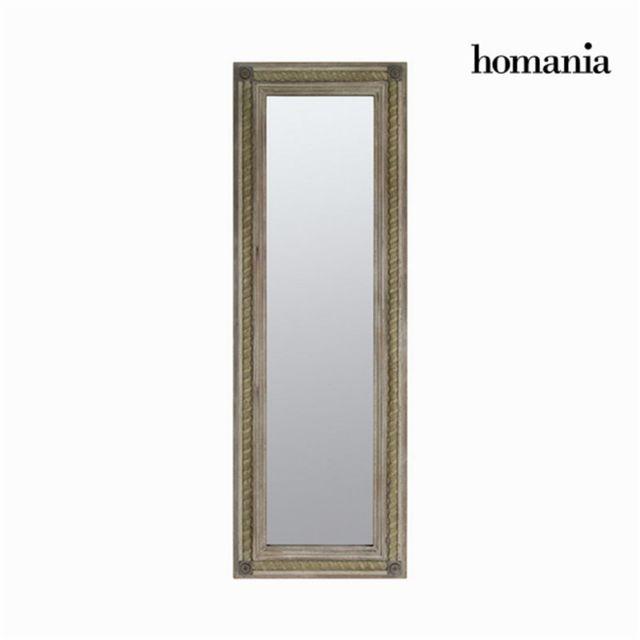 Homania Miroir rectangulaire colonne by