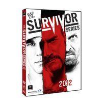 Wwe - Survivor Series 2012 - Dvd