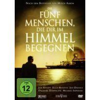 Euro Video - Die FÜNF Menschen, Die Dir Im Himmel Begegnen IMPORT Allemand, IMPORT Dvd - Edition simple