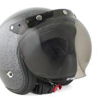 Harisson - écran Bubble pour casque moto scooter - Ca34