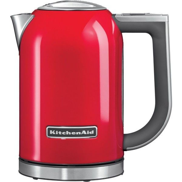 KITCHENAID Bouilloire de 1,7L - 5KEK1722EER - Rouge Empire