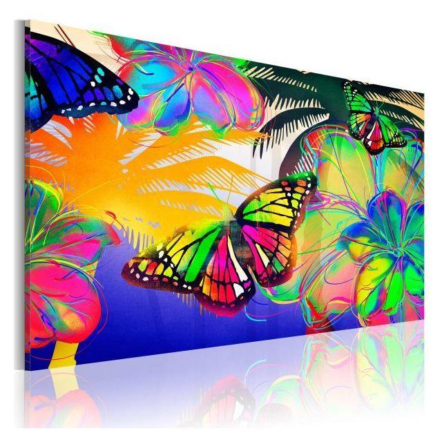 Palmier exotique Mylar Plante Airbrush Peinture murale Art Artisanat Pochoir Deux-XL