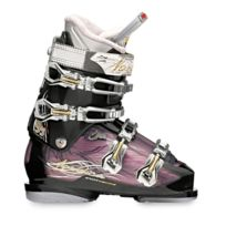 - Sportmachine 95 Chaussure Ski No Name