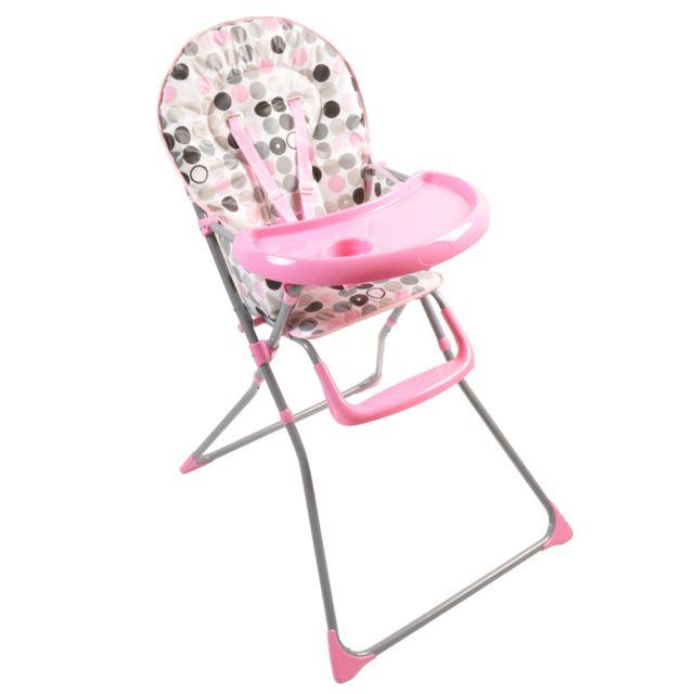 coussin de chaise haute vertbaudet noir imprim vendu par 1277950. Black Bedroom Furniture Sets. Home Design Ideas