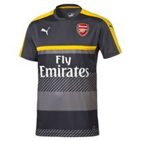 Puma - Arsenal Fc Jsy Replica Gris Maillot Club Homme Football