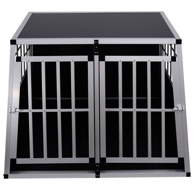 cage de transport pour chien - achat/vente cage de transport pour