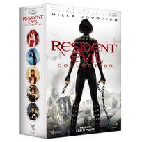 Metro - Resident Evil 1-5 5dvd