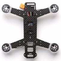SkyRc - FX210 FPV carbon frame kit 210mm with Leds & power hub