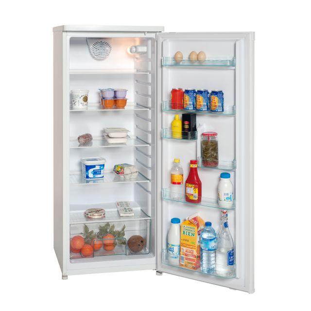 FRIGELUX Réfrigérateur 1 porte RF 240 A