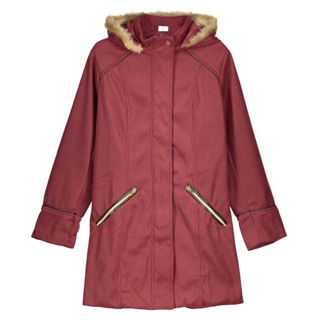 blancheporte manteau long
