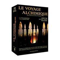 Epi - Le Voyage alchimique - Coffret 7 Dvd