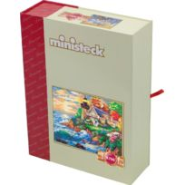 Ministeck - Puzzle - 31448 - Phare, Circa 9700 PiÈCES
