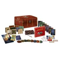Warner Home Video - Coffret Premium Harry Potter édition limitée