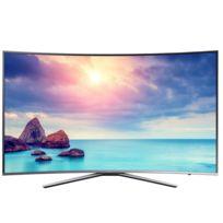 """TV LED 55"""" 139 cm UE55KU6500"""
