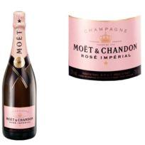 Moet Et Chandon - MoeT et Chandon Rosé Impérial 75cl