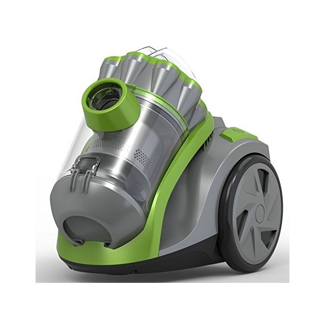 klaiser aspirateur sans sac extractor ultra compact 1600w achat aspirateur sans sac silencieux. Black Bedroom Furniture Sets. Home Design Ideas