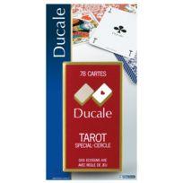 France Cartes - Jeu de tarot 78 cartes