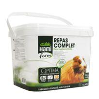 Hamiform - Hami Form Repas Complet Optima Cochon d'Inde