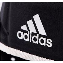 Adidas - Casque Rugby Protection Noir - taille : Xl