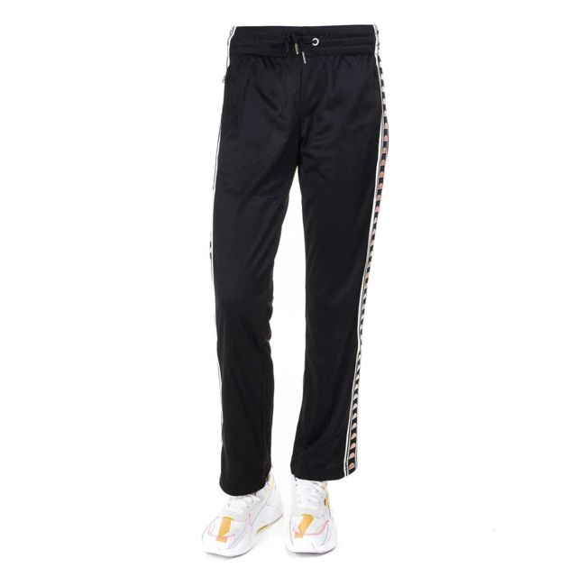 Ellesse Femme W306050 Noir Polyester Joggers