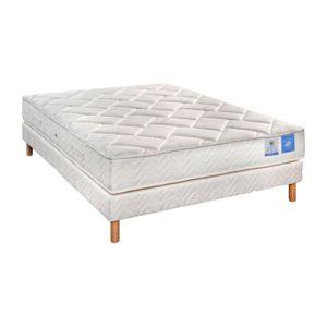 lovea matelas belle literie 90 140 160 cm memoire de. Black Bedroom Furniture Sets. Home Design Ideas
