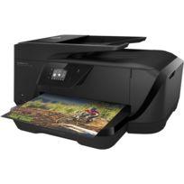 HP - Officejet 7510 WF e-AiO