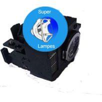 Genius - Super lampe Elplp50 pour vidéoprojecteur Epson Eb-84