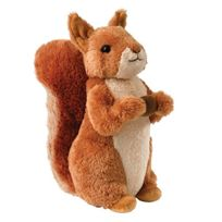 ToyCentre - Beatrix Potter Plush Squirrel Nutkin Plush Toy LARGE