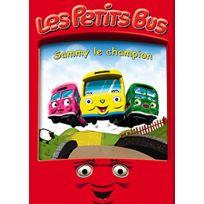 Ufg - Les Petits Bus - Vol. 2 - Sammy le champion