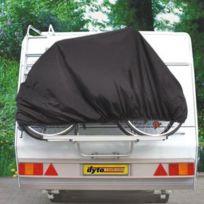 Carpoint - Housse pour 2 vélos, Camping-car, Caravane, Maison