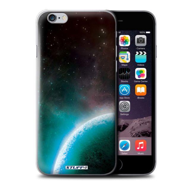 coque planete iphone 6