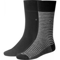 Levi's Underwear - Pack de 2 paires chaussettes stripe