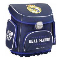 Real Madrid - Cartable rigide Blue 38 Cm Haut de Gamme