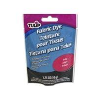 Tulip - 26508 1 Paquet De Teinture Permanente 50 G Pour Tissu e