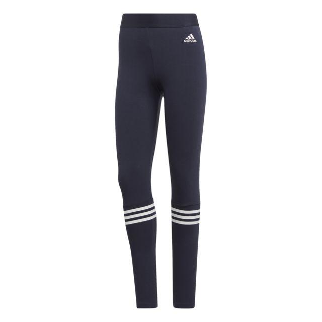 Adidas Legging femme Sport Id pas cher Achat Vente