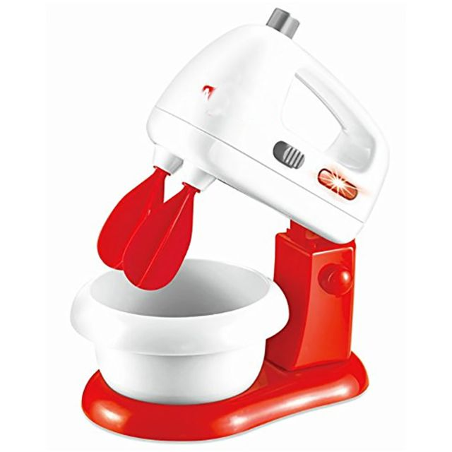 touslescadeaux robot de cuisine mixeur jouet enfant son et lumi re pas cher achat vente. Black Bedroom Furniture Sets. Home Design Ideas
