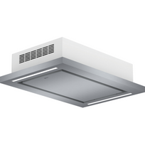 NEFF - hotte plafond 100cm 850m3/h inox - i90cl46n0