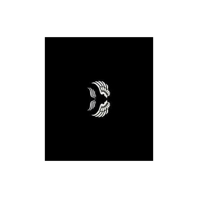 Ki-Sign Pochoir adh/ésif Cl/é de Sol 7x10 cm