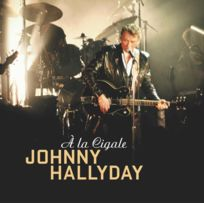 - Johnny Hallyday - La Cigale 94